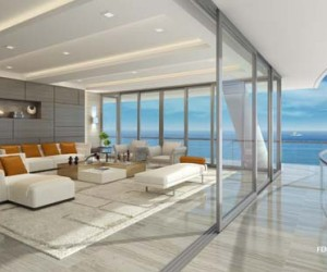 Fendi Chteau Penthouse In Miami Up For Sale