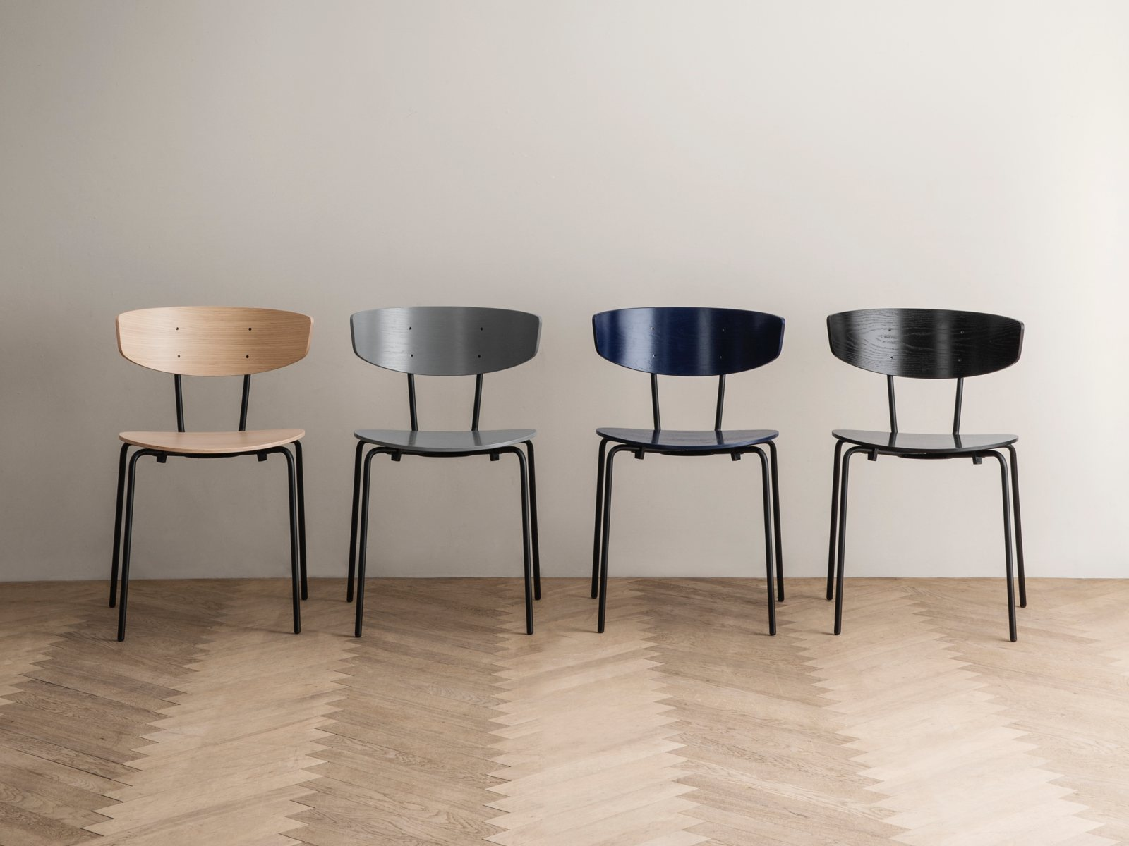 ferm living herman chair by herman studio. Black Bedroom Furniture Sets. Home Design Ideas