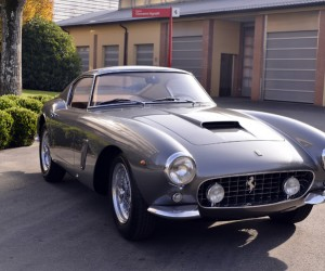 Ferrari Gives 250 GT SWB a new lease on life