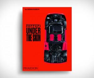 Ferrari Under The Skin