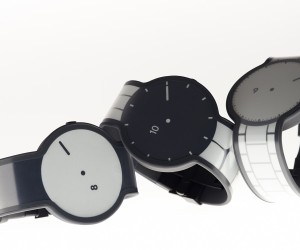 FES Watch by Takt Project forFashion Entertainments