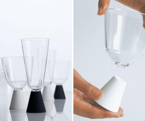 Festa Plastic Cups by Kinto