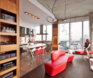 Fichman Penthouse