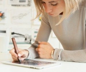 Fiftythree introduces Pencil, a Digital stylus for Paper iPad app