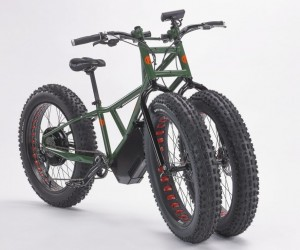 Fight The Powder with 10 Superb Fat Bikes for Winter Riding