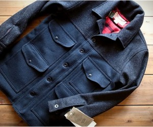 Filson Cruiser Jacket