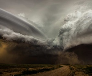 Finalists and Winners From 2016s Weather Photographer of the Year Contest