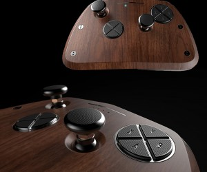 Finally, A Game Controller for Grown Ups
