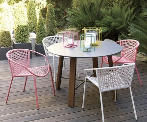 Finding The Right Color Scheme For Your Outdoor Space