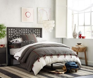 Finding the Right Headboard: 20 Contemporary Ideas to Get You Started