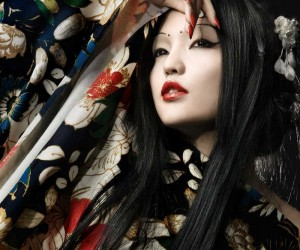 Fine Art and Ethereal Fashion Photography by Zhang Jingna