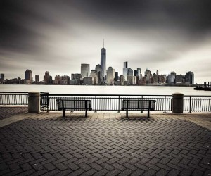 Fine Art Cityscapes by Fabrice Silly