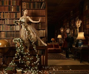 Fine Art Fashion and Portrait Photography by Bella Kotak