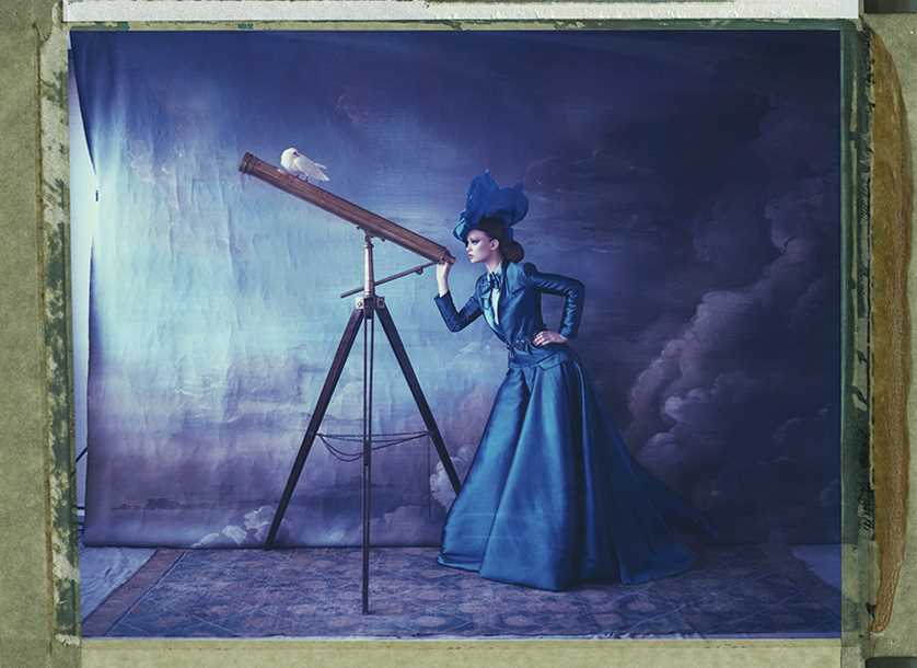 Fine Art Fashion Photography By Cathleen Naundorf