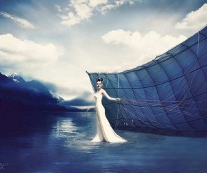 Fine Art Fashion Photography by Sonja Saur