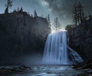 Fine Art Nature and Landscape Photography by Rudy Serrano