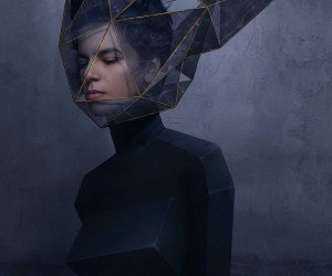 Fine Art Portrait Photography by Ahmed Othman