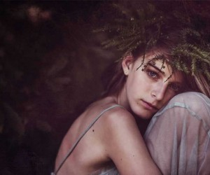 Fine Art Portrait Photography by Angelika Kollin