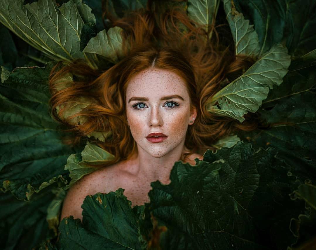 Danna - This is Danna,   Fine art portrait photography