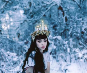Fine Art Portrait Photography by Kindra Nikole