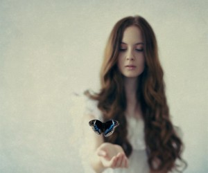 Fine Art Portrait Photography by Olga Astratova