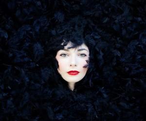 Fine Art Portraits by Vanessa Paxton