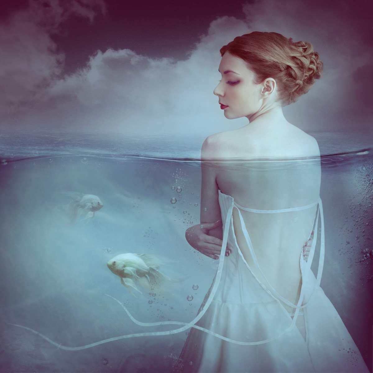 Fine Art Wedding Photography By Katya Rashkevich