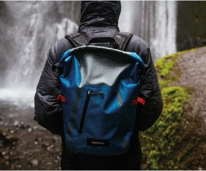Finisterre Waterproof Bags