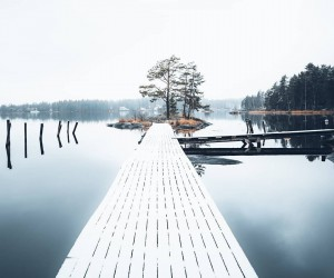 finnishmoments: Magnificent Landscape Photography in Finland by Jukka Paakkinen