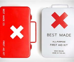 First Aid Kits by Best Made Co