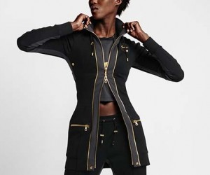 First Look of the NikeLab x Olivier Rousteing Collection