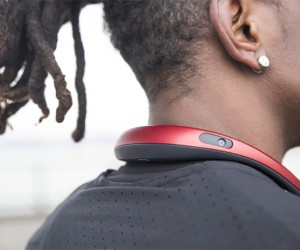 FITT360: Neckband Wearable Camera