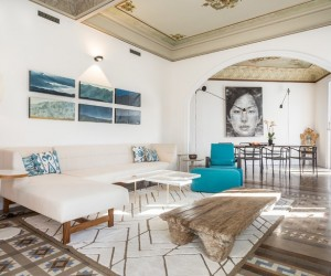 Flat in Eixample Exotic Balance of Style