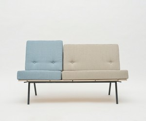 Flexible Block Bench by aust  amelung
