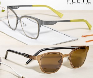 FLEYE - Fine Looking Eye - Danish Designer Eyewear