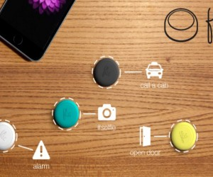 Flic: The Smart Button