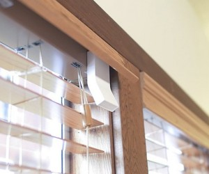 Flipflic: Smart Window Blinds