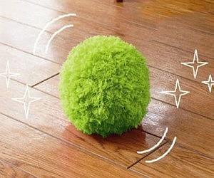 Floor Cleaning Mop Ball