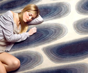 Floor Coverings 2015 - Trends, Colors, Forms  Materials