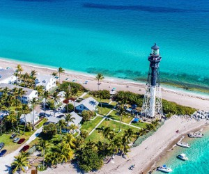 Florida From Above: Striking Drone Photography by Pierce Gainey