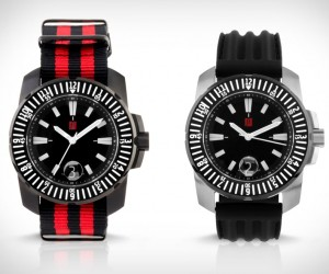 Florijn Dive Watch