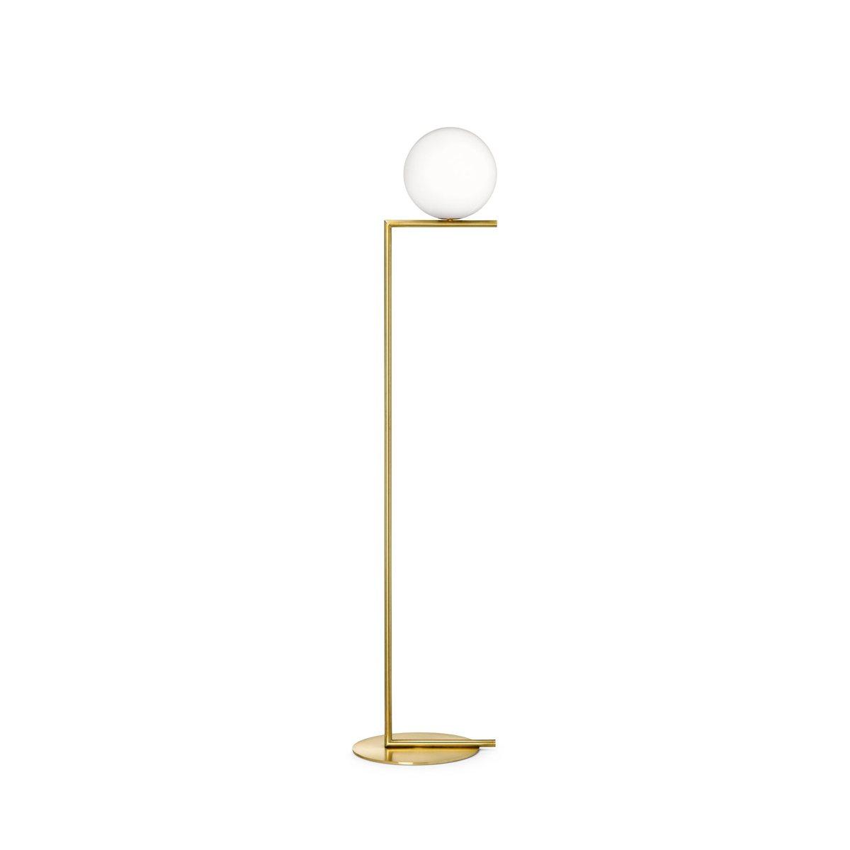 Michaels Craft Floor Lamp: Flos IC F Floor Lamp By Michael Anastassiades