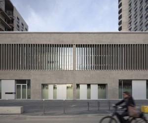 Flower Market | Atelier Didier Dalmas Architectes Associs