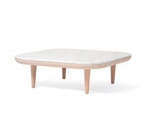 Fly Table SC4 by Space Copenhagen for Tradition