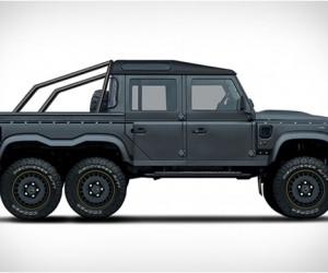 Flying Huntsman | by Kahn Design