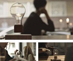 Flyte : Levitating Light