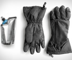 FNDN Flask Gloves