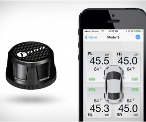 Fobo Tire Pressure Sensor