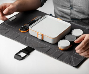 Foldeat Modular Lunchbox