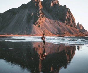 folkcreative: Stunning Adventure Photography by Daniel Weissenhorn